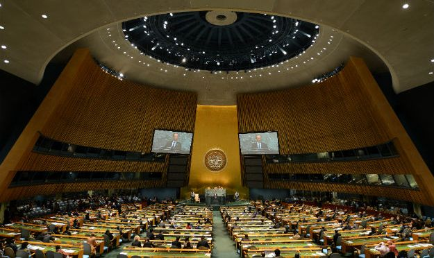 The UN should set aside a day for common sense