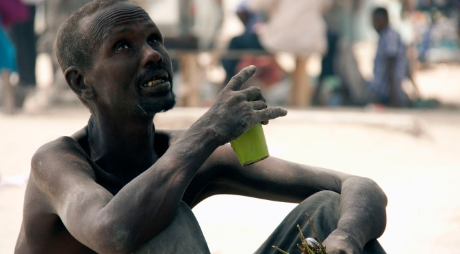 Crazy Town: mental illness in Mogadishu