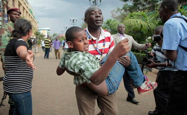 Nairobi attack: Game-changer for East Africa?