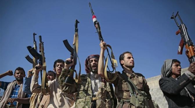 Falling apart? UN peace deal for Yemen 'too vague', Oxfam says